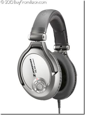 Sennheiser PXC 450 NoiseGard Active Noise-Canceling Headphones