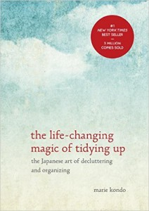 The Life Changing Magic Of Tidying Up!