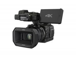 Panasonic HC-X1000 4K Ultra HD 60p/50p Professional Camcorder
