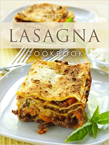 The Lasagna Cookbook