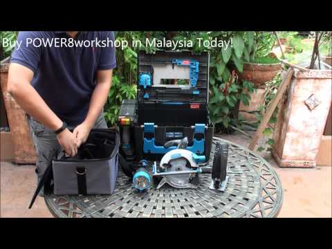 POWER8 Workshop Pro CEL WS4E