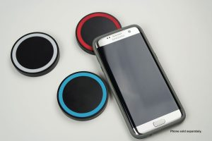 Wireless Charger For Your Qi enabled devices!