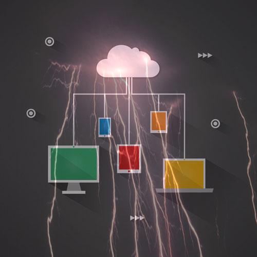 Stormy Wifi?