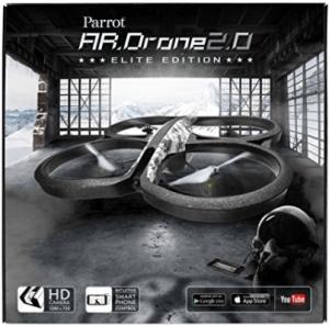 Parrot AR Drone 2.0 Elite