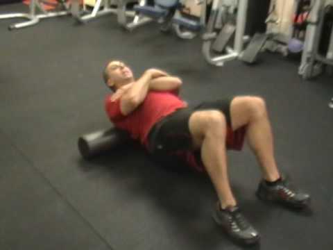 Top 7 Foam Roller Tips and Exercises