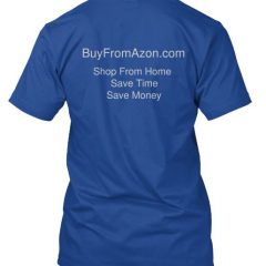 BuyFromAzon Tee Shirt