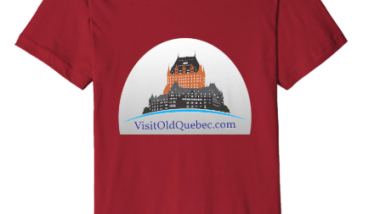 Visit Old Quebec from Opinion Reaction